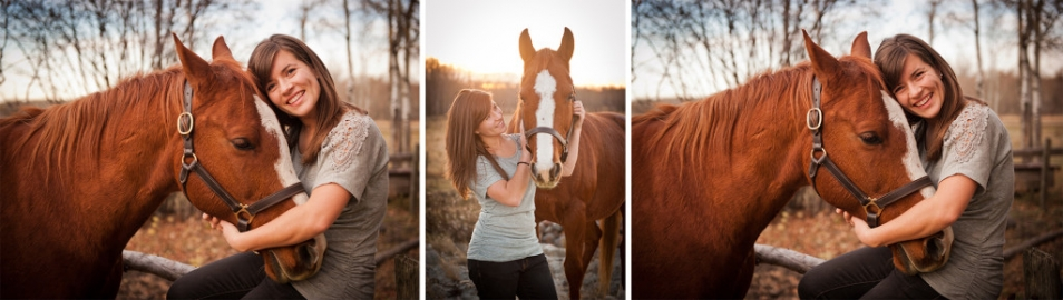 thanks to Kirsten Quist for these lovely photos of me and Chinook!